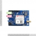 4G(LTE)/3G/GSM Shield for Arduino with GPS -  SIM7600CE