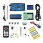Arduino Advanced kit with Original Arduino Mega2560 R3
