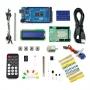 Arduino Advanced kit with Original Arduino Mega2560 R3