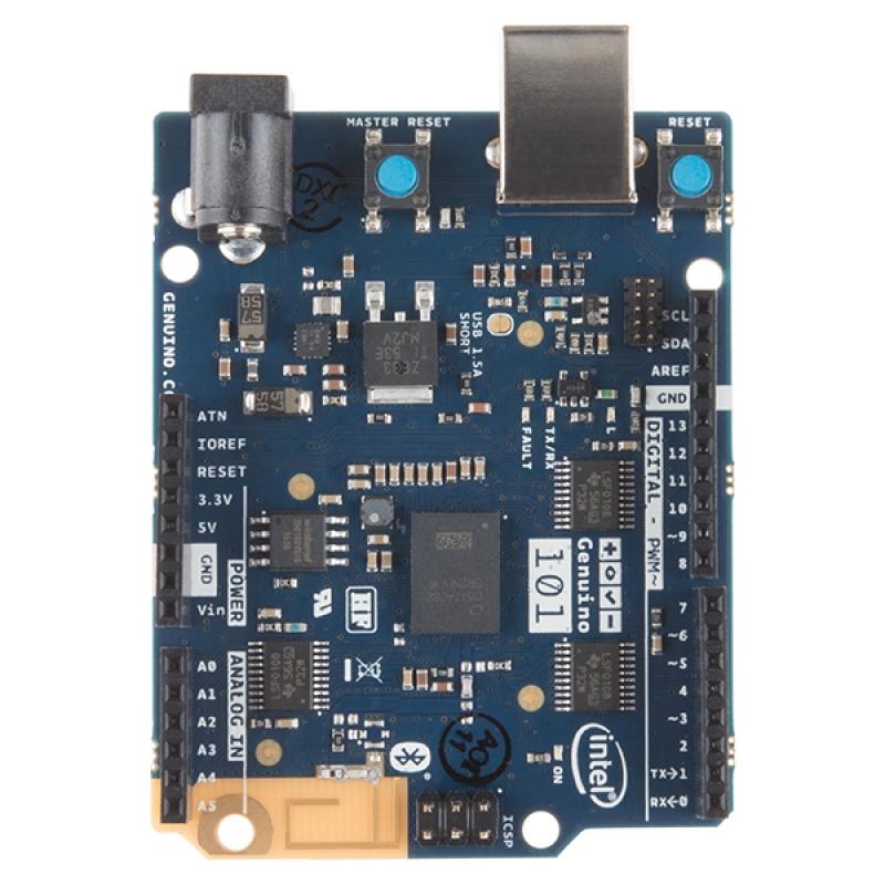 Arduino genuino 101 driver download