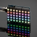 NeoPixel Shield for Arduino - 40 RGB LED Pixel Matrix