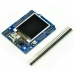 "1.8"" Color TFT Shield w/microSD and Joystick"