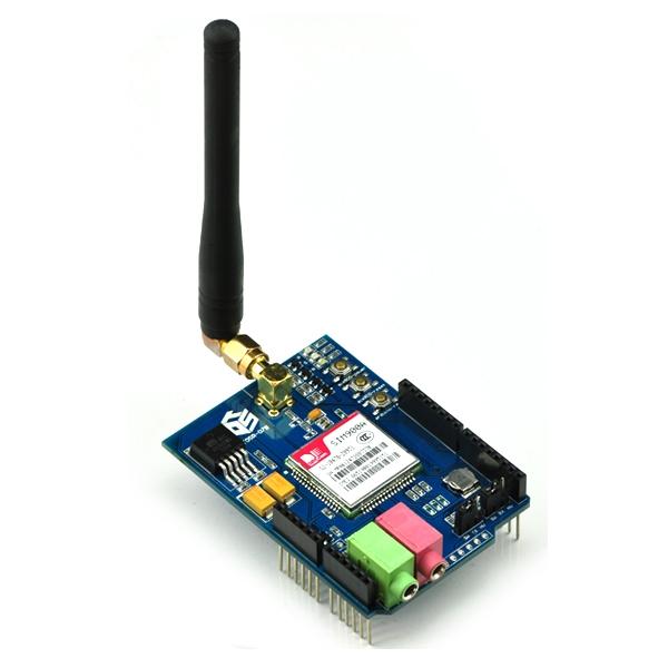 Arduino gsm gprs shield