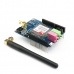 3G/GPRS/GSM Shield for Arduino with GPS - American version SIM5320A
