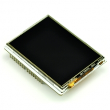 Touch LCD Shield for Arduino&Pcduino