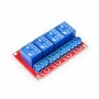 4 Channel 12V Relay Module