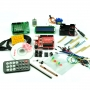 Tosduino UNO R3 Super Affordable kit - Arduino Compatible