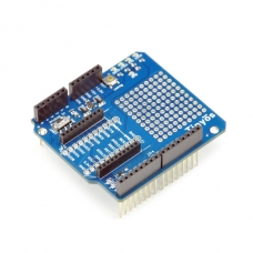 Shield arduino xbee