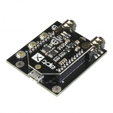 Bluetooth Audio Receiver Board(TWS/Apt-X)