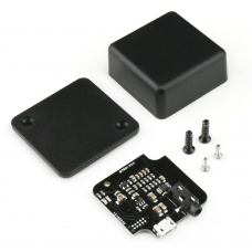 TSA8635 - Bluetooth Audio Receiver + Enclosure