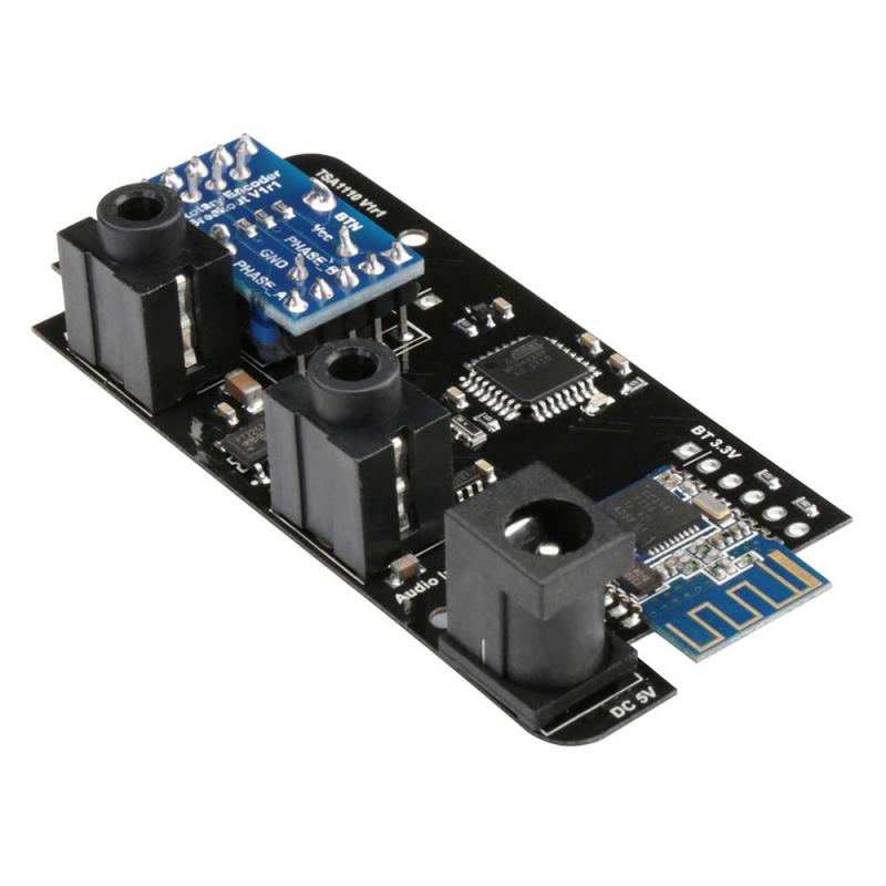 TSA1110 - Smartphone Bluetooth Remote Audio Volume Control Board
