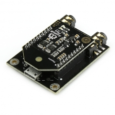 Bluetooth Audio Receiver Board