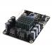 2 x 50W Bluetooth 5.0 Multipoint Audio Amplifier Board - TSA2400