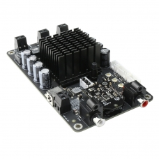 2 x 50W + 100W 2.1 Channels Bluetooth Audio Amplifier Board - TSA7492