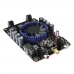 2 x 100W Class D Bluetooth Audio Amplifier Board - TSA7498