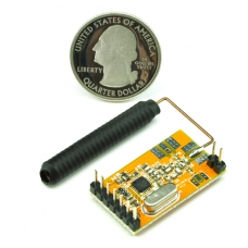 CC1101 Wireless Module