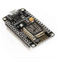 NodeMCU - Lua based ESP8266 Development Board
