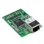 8-Port Remote I/O Networking Module - CIE-M10