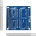mikroBUS Expansion Board for PHPoC
