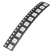 SMD LED - RGB WS2812B (Strip of 10)