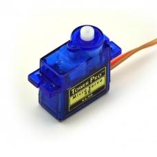 SG90 9g micro servo