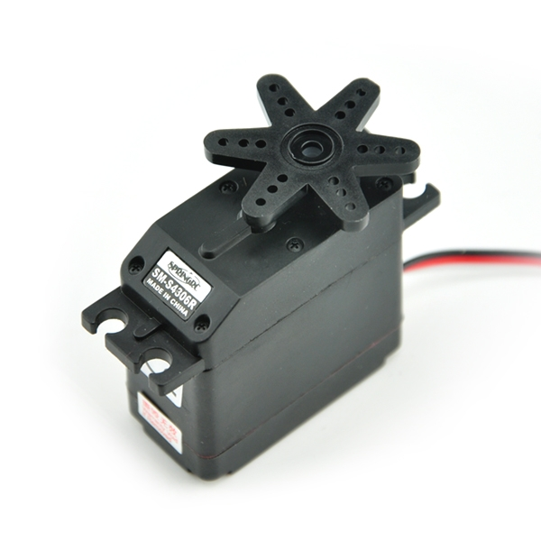 360 degree servo sm s4306r Servo motor 360 degrees arduino