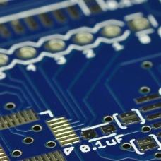 4 Layers PCB Service  10PCS