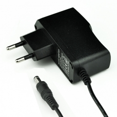 Wall Adapter Power Supply 5V DC 2A - European Plug