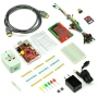 Raspberry Pi Model B Grand Starter Kit