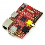 Raspberry Pi - Model B(Red)