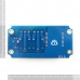 TOSR120 - 2 Channel USB/Wireless 5V Relay - (Password/Momentary/Latching)