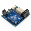 TSLR0511 - 1 Channel Smartphone Bluetooth Bistable Relay - (Android/iOS/Low Energy)