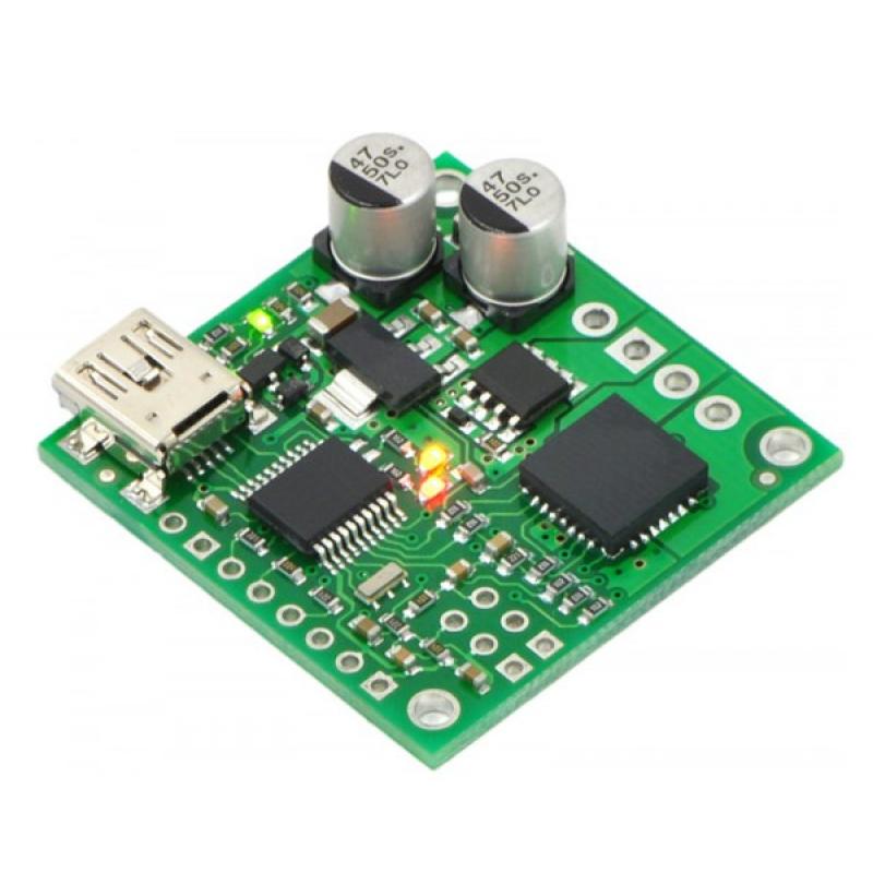 Jrk 21v3 Usb Motor Controller With Feedback