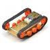 Tamiya 70097 Twin-Motor Gearbox Kit