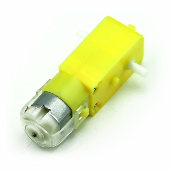 micro dc gear motor 1 120 dual axis