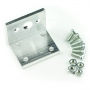 Aluminum Bracket for DC Gear Motor
