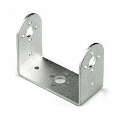 U Type Servo Bracket