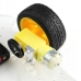 2WD Robot Smart Car Platform