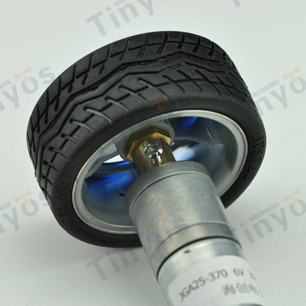 Wheel Motor Adapter 2 Pack