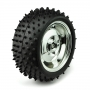 Off-Road Wheels - 85x38mm (2 pack)