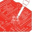 SMT Manufacture Service - PCBA Turnkey