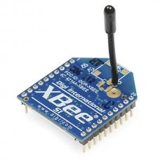 XBee 1mW Wire Antenna