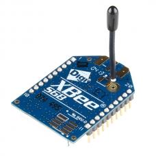 XBee S6B WiFi module - Wire Antenna
