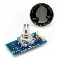 Rotary Encoder Breakout