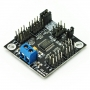 IIC(I2C) to GPIO module
