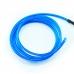 EL wire -Blue