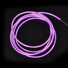 EL wire -Purple