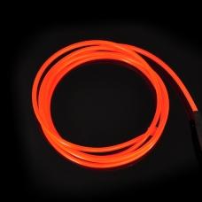 EL wire -Red