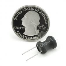 Inductor 100uH