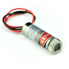 5mW Laser Module -Straight line Red